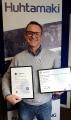 Deputy Business Manager gains NEBOSH accreditation